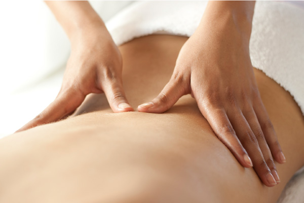 Massage shiatsu vendredi 24 novembre (sur inscription)